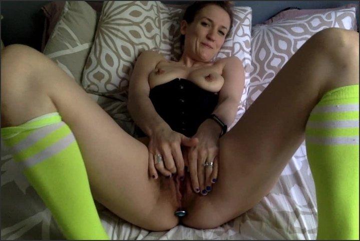 [HD] Naomile Closeup Nipple Play Butt Plug And Cum - Mix - ManyVids - 00:03:38 | Size - 152,8 MB