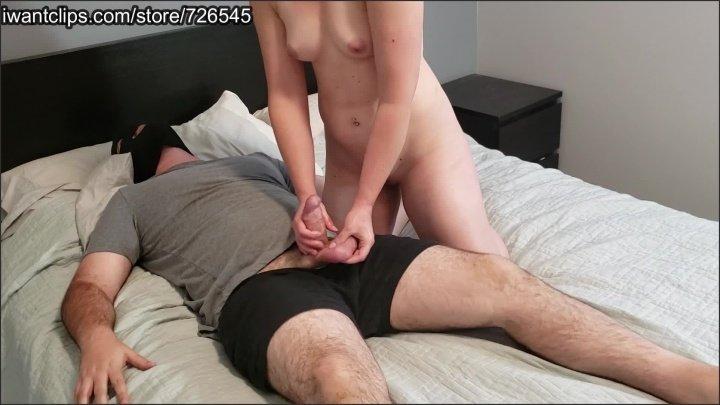 [Full HD] Amateur Girlfriend Gives Femdom No Mercy Ballbusting Handjob Full Video - MP_BB - - 00:12:54 | Amateur, Handjob - 856 MB