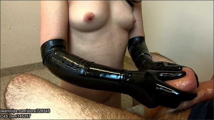 [Full HD] Amateur Girlfriend Gives Mean Ball Massage And Post Orgasm Torment - MP_BB - - 00:06:20 | Brunette, Cumshot - 221,9 MB