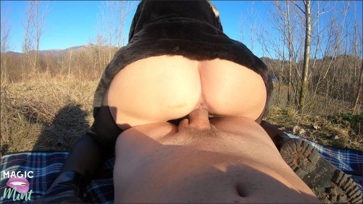 [WQHD] I Fucked A Pregnant Horny Russian Teen Into The Bush Magicmintcouple - MagicMintCouple - - 00:11:00   Pregnant, Risky - 781,3 MB
