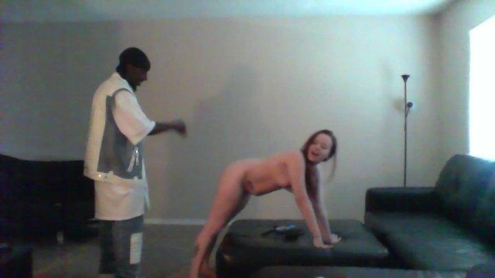 Mandyjayne420 4Th Of July Spanking Boy Girl