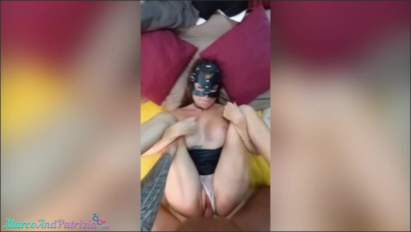 [Full HD] Hard Sex And Blowjob After College Home Video  - MarcoAndPatrizia - -00:22:51 | Kink, Teen, Big Ass - 561,6 MB