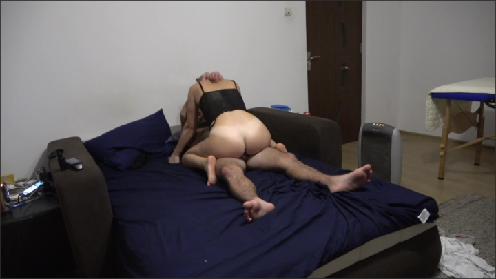 [WQHD] A Night With A Crazy Milf Part 3 Ass Fucked And Licking Balls - Maria Vertigo - - 00:32:43 | Czech, Old/Young, Milf - 762,3 MB