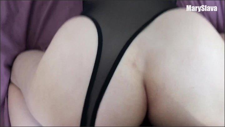 [Full HD] Fuck Me Well In My Sexy Bodysuit - MarySlava - - 00:09:06 | Pov, 60Fps, Big Tits - 241,5 MB