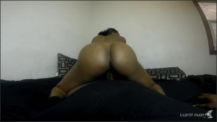 [HD] Big Booty Slim Thick Teen Get Fuck By Bbc Pov - Mask Freak - - 00:12:14   Gopro Sex, Pov, Ebony Slut - 136,1 MB