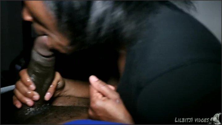 [HD] Hood Head From A Hood Slut - Mask Freak - - 00:08:14   Lilbitj1, Ebony Cum Swallow - 90,5 MB