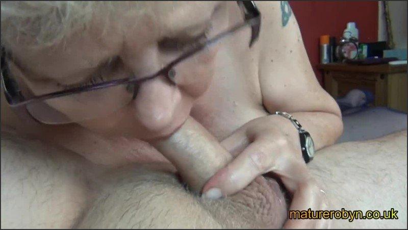 [HD] Cock Sucking Compilation - Mature Robyn - -00:21:22 | Compilation, Cumshot, Verified Amateurs - 251,2 MB