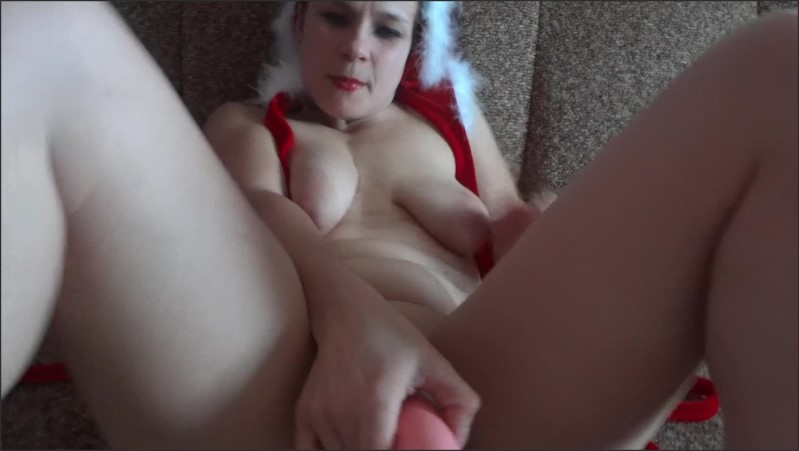 [Full HD] Elf Wishes Merry Christmas - Medeia - -00:07:48 | Amateur, College - 494,2 MB