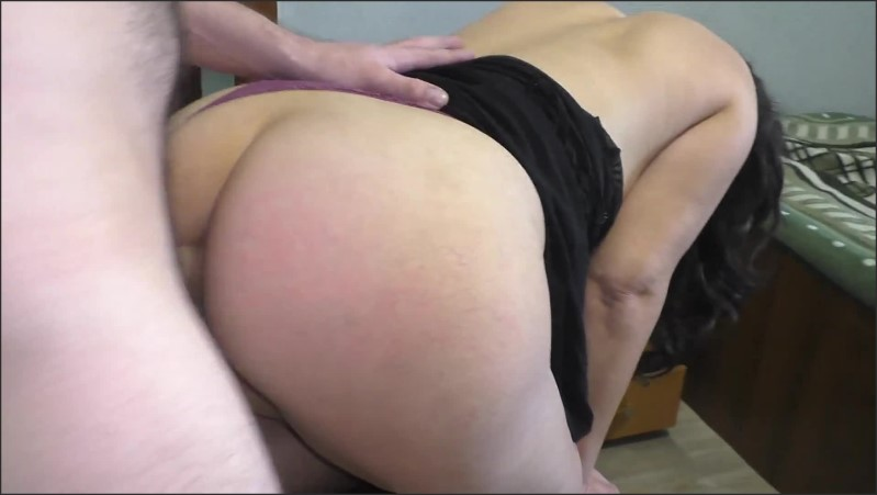 [Full HD] The Stepmother Bent Down And The Son Fucked Her In The Big Ass Mom Anal - Melanie Taylor - -00:12:21 | Milf Big Tits, Mom Anal, Mother Stepson Anal - 329,8 MB