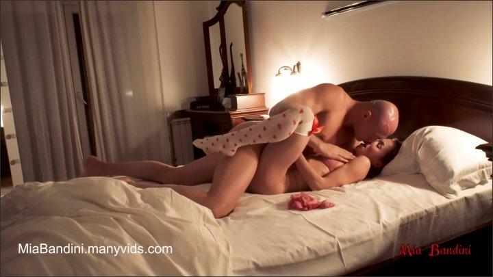 [WQHD] Mia Bandini My Sexy Surprise On Valentine S Day 4K - Mia Bandini -  - 00:10:49 | Doggystyle, Couple Making Love, Vday2019 - 287,6 MB