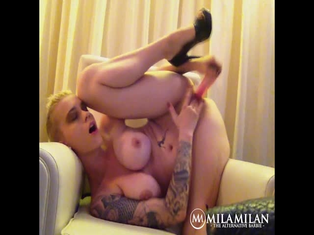 Mila Milan Mila Milan Doggy Style Toy Play