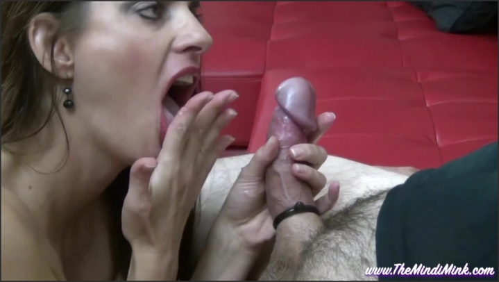 Cock Ring Blow Job