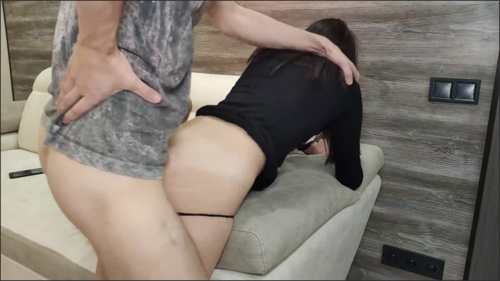 [Full HD] Bro Destroyed Stepsister When She Watched Porn Mira Lime - Mira Lime - - 00:07:11 | Creampie, Rough, Brunette - 182,6 MB