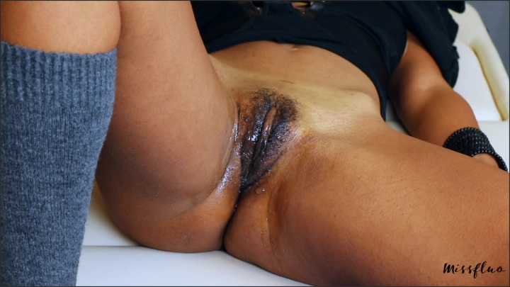Miss Fluo Missfluo Her Slave Learns How To Make Her Squirt And Cum A32