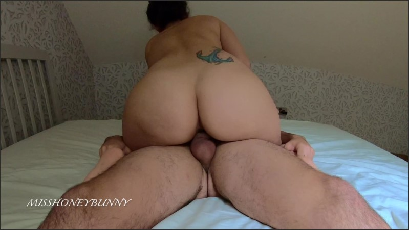 [Full HD] Brazilian Latina Pussy Gets Creampied By Fuckboy - Miss Honey Bunny - -00:09:49 | Exclusive, Wet Pussy Sound, Latina Dirty Talk - 219,1 MB