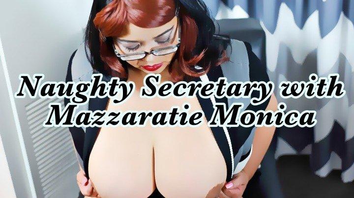 Miss Lingling Bbw Boss Mazzaratie Monica Miss Lingling