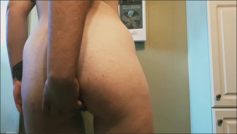 [Full HD] Ripping Wedgie With Buttplug In My Tight Virgin Asshole  - Miss Madelleine - -00:09:43 | Brunette, Big Ass, Wedgie - 235,9 MB