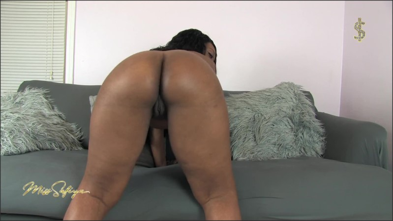 [Full HD] You Know You Have A Fetish For Ebony Ass - Miss Safiya - -00:12:19 | Ass Spreading, Mom, Ebony - 283 MB