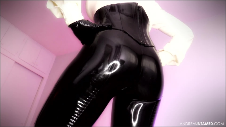 Miss Untamed Ass Worship Joi Game
