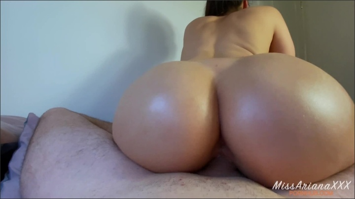 [WQHD] My Stepsister Loves To Be Woken Up With Cock In The Morning - MissArianaxxx - - 00:10:17 | Amateur, Step Fantasy, Big Dick - 286,7 MB