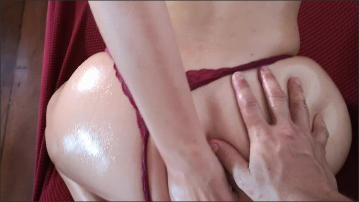 [Full HD] I Fuck My Beautiful Wife S Ass And Anal Creampie - MissDiams - - 00:19:51 | Premiere Sodomie, Sextoy, French - 577,6 MB