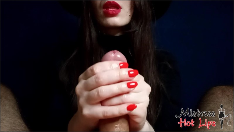[Full HD] Handjob Real Orgasm For Big Cock After Two Ruined In A Row And Cumplay From Mistress Hot Lips  - Miss_Hot_Lips - -00:17:54 | Verified Amateurs, Cumshot - 415,4 MB