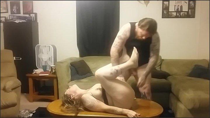 [HD] Big Tit Brunette Cums Home To A Mess A Horny Husband - MisterAXR - - 00:17:10 | Cumshot, Hardcore, Big Boobs - 220 MB
