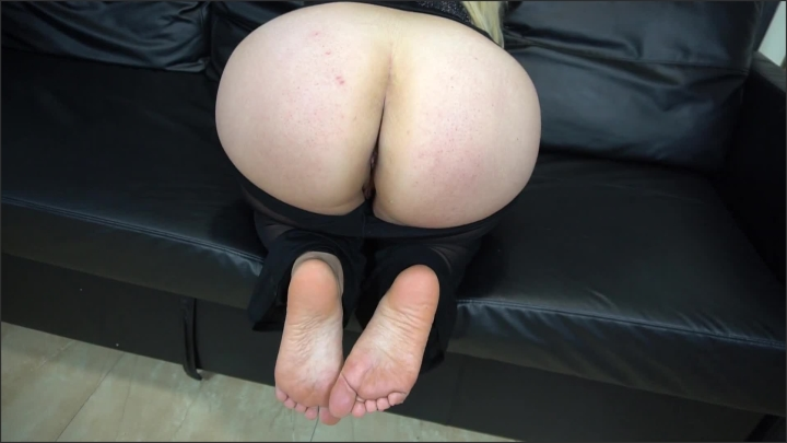 [Full HD] Clean Ass And Cum Of Feet M Jaily - Mistress Jaily - - 00:07:21 | Big Tits, Creampie, Ultra Hd 4K - 124,9 MB