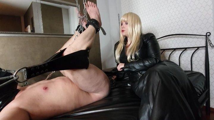 Mistress Patricia At My Mercy Pt2