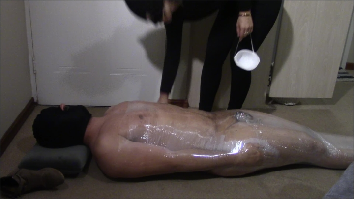 [Full HD] Extreme Hard Trampling On Slave With Boots And Extreme Smelly Socks - Mistress Tiffany - - 00:16:18 | Mistress, Hardcore, Verified Couples - 1005,3 MB