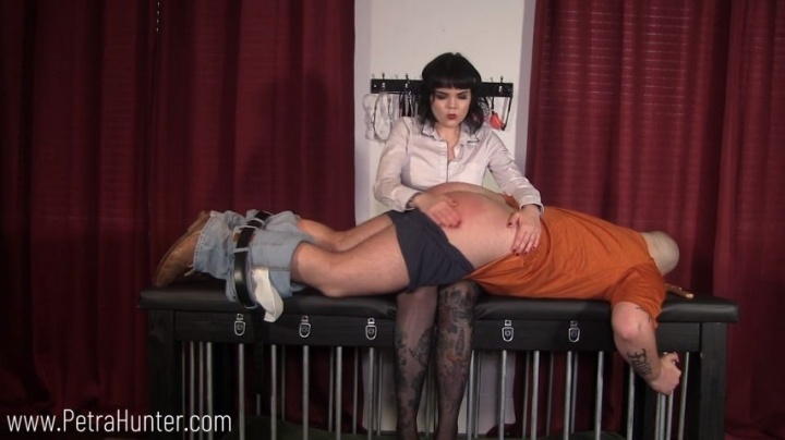 Mistresspetrahunter A Painful Performance Review