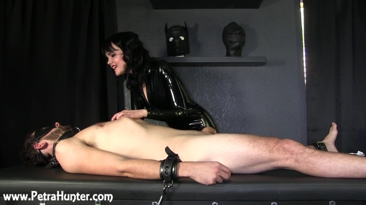 Mistresspetrahunter The Violet Wand Game
