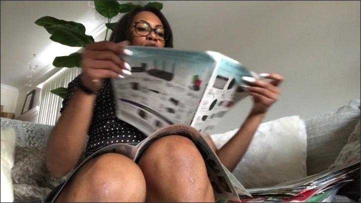 [Full HD] Mochalamulata Asmr Secretary Roleplay Paper Ripping Ebonylovers  - MochaLaMulata -  - 00:22:03 | Verified Amateurs, Sloppy Blowjob, Roleplay - 641 MB