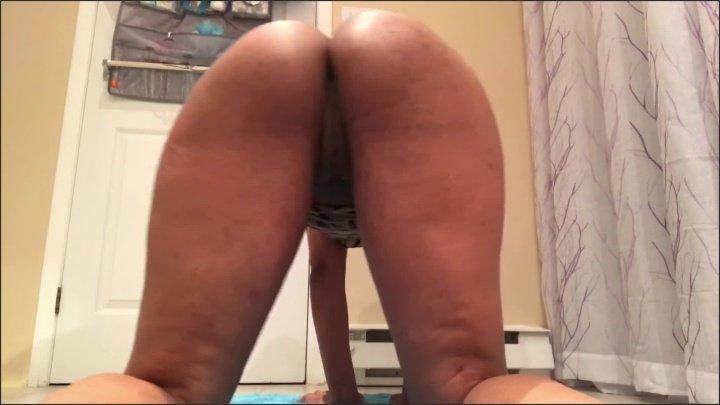 [Full HD] Mochalamulata Worship My Asshole Twerk Meaty Pussy  - MochaLaMulata -  - 00:08:21   Ass Fingering, Twerking Naked, Ass Licking - 123,5 MB