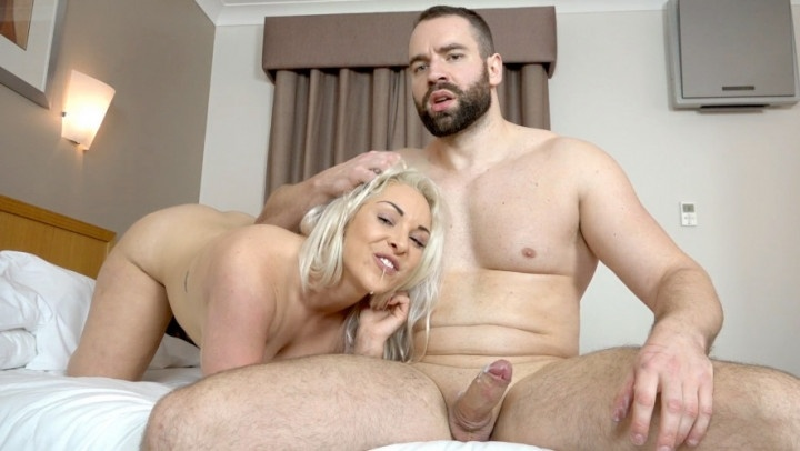 [SD] Monstermales Frank Crass Fucks Victoria Summers Hard - MonsterMales - ManyVids - 00:24:16   Rough Sex, Blow Jobs, Blonde - 862,7 MB