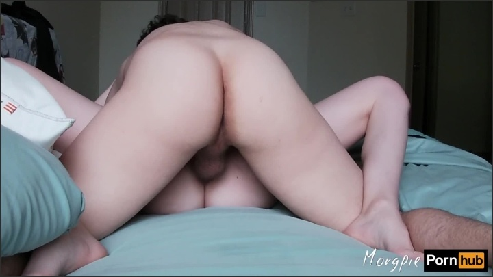Morgpie Hentai Made Him Want To Fuck Me Hard Amp Give Me A Creampie