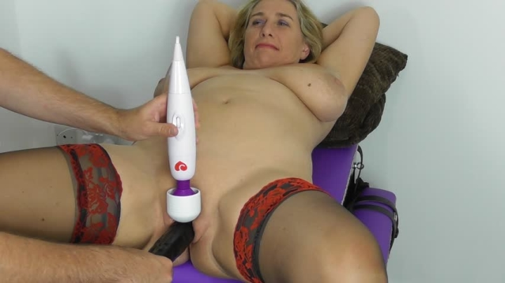 [Full HD] Ms Camilla Creampie Toys Squirt Fisting Fuck Amp Creampie Vip-Pussy.Com - Ms Camilla Creampie - ManyVids - 00:20:19 | Hitachi, Squirt, Fisting - 3,6 GB