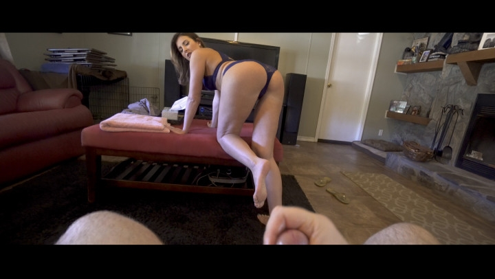 [Full HD] Ms Price Deal With My Girlfriends Hot Mom Part 1 - Ms Price - ManyVids - 00:08:58 | Milf, Blackmail Fantasy, Cfnm - 808,3 MB