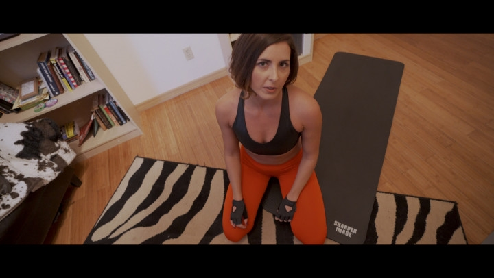 [Full HD] Ms Price Exercising With My Mom Part 2 - Ms Price - ManyVids - 00:05:44 | Milf, Cheating Wife, Cfnm - 361 MB