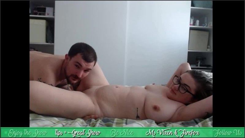 [HD] Firefox Loves The Taste Of Ms Vixen S Pussy - Ms Vixen And Firefox - -00:16:44 | Big Dick, Pussy Licking, Husband - 105 MB