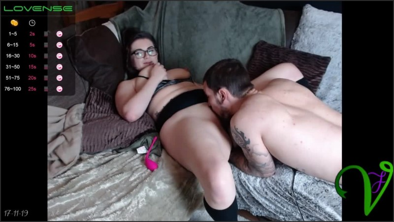 [HD] Ms Vixen And Firefox S Oral Extravaganza - Ms Vixen And Firefox - -00:18:01 | Pussy Eating, Exclusive, Amateur - 141,8 MB