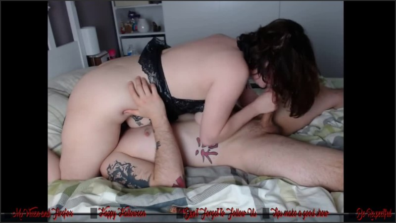 [HD] Ms Vixen And Firefox Trade Some Oral In 69 - Ms Vixen And Firefox - -00:07:25 | Husband, Big Cock - 53,5 MB