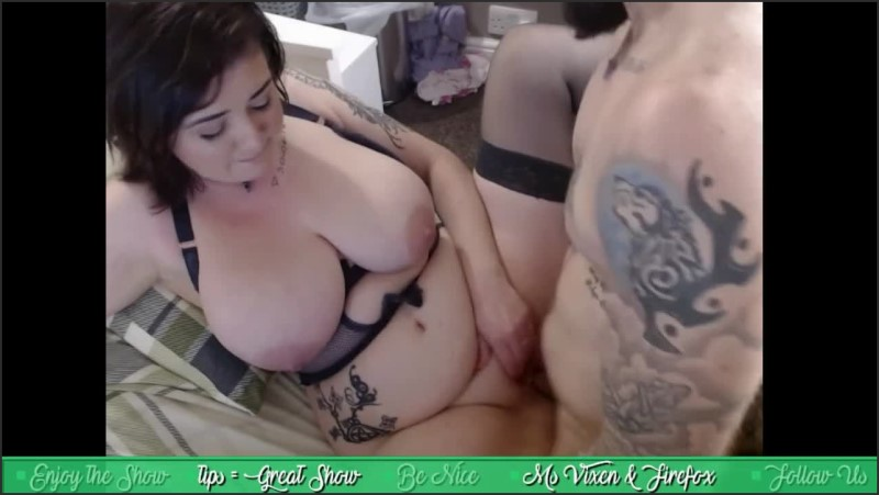 [HD] Ms Vixen Enjoys A Good Pounding From Her Husband S Big Cock - Ms Vixen And Firefox - -00:14:36   Big Dick, Gorgeous - 131,1 MB