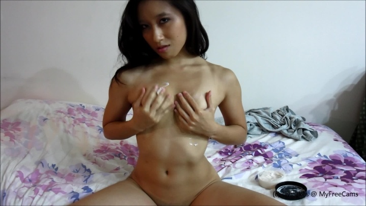 Ms-Cakes Lotion And Finger Fun