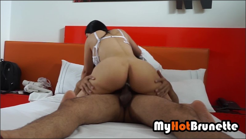 [Full HD] Hot Girl Rides Huge Cock Ang Gets Multiple Orgasms  - MyHotBrunette - -00:10:30 | Butt, Verified Amateurs, Babe - 233,4 MB
