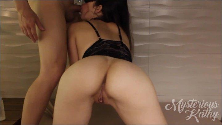 [Full HD] Menina Rabuda Faz Anal Como Uma Puta Gozada No C Mysterious Kathy - MysteriousKathy - - 00:12:04   Verified Amateurs, Cum On Ass - 260,1 MB