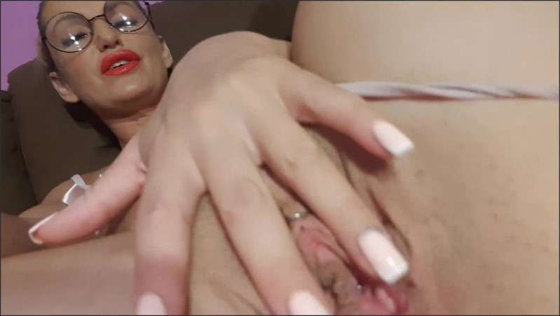 [Full HD] Cunnilingus And Facial Squirt  - Nadi_Zabava - -00:12:37 | Role Play, Masturbate, Bdsm - 208,2 MB