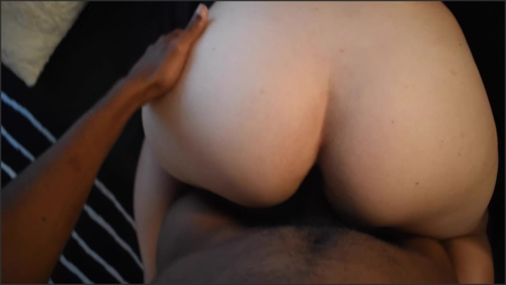 Natalie Heart After Work Couch Fuck