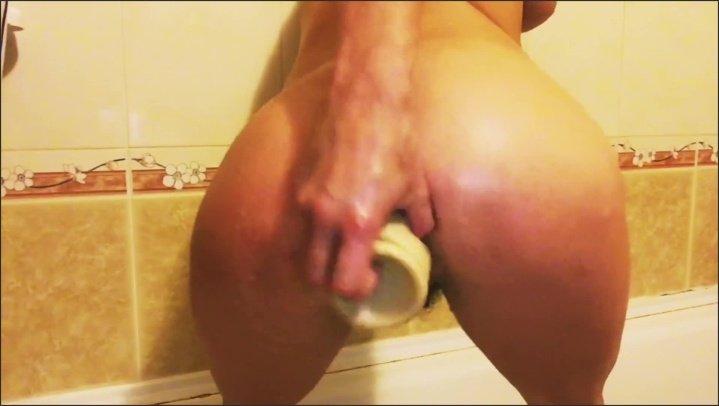 [Full HD] Natusamare Hardcore Anal Masturbation With A Small Dildo - NatusAmare -  - 00:02:38 | Hd Porn, Blonde, Anal - 51,9 MB