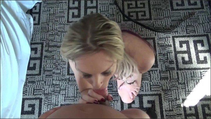 Vicky suck cu